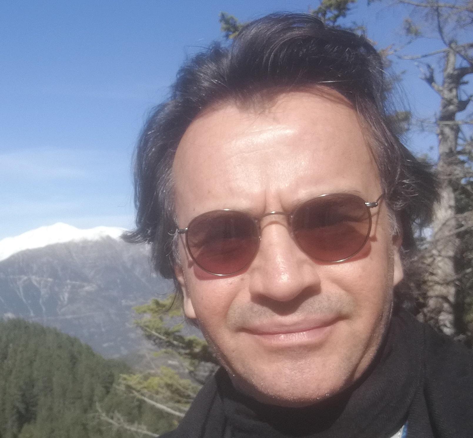 Γεώργιος Καλλίρης