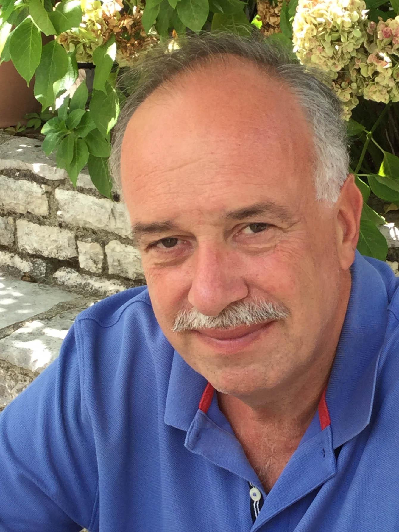 Γεώργιος Μπάμνιος